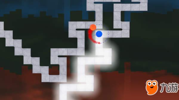 《冰与火之舞》正式登陆Steam 高难度一键节奏音乐游戏