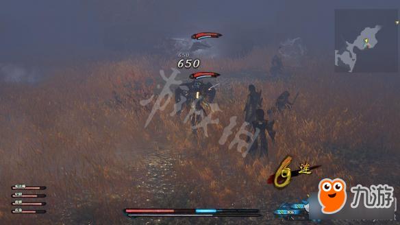 《古剑奇谭3》光明野之巡雾中影魔完整通关流程攻略