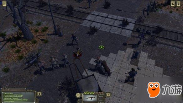 《核爆RPG:末日余生》怎么样?游戏内容介绍