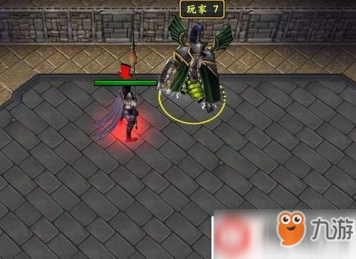 魔兽黑暗校园录新手开局装备玩法及升级技巧一览