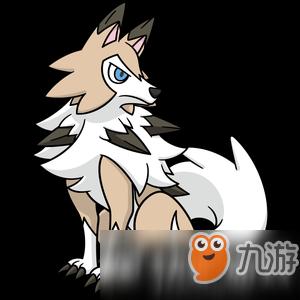 《口袋妖怪》鬃岩狼人怎么样 鬃岩狼人属性特性效果数据介绍
