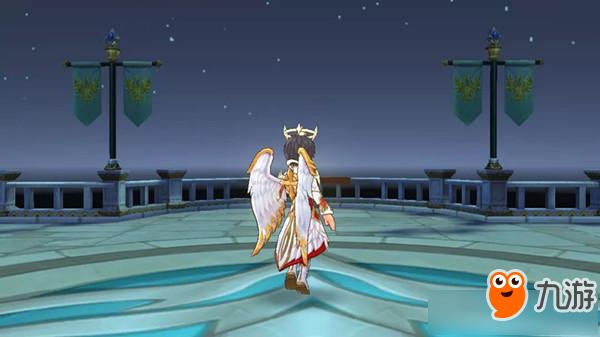 仙境传说RO装饰圣羽怎么样 仙境传说RO装饰圣羽介绍