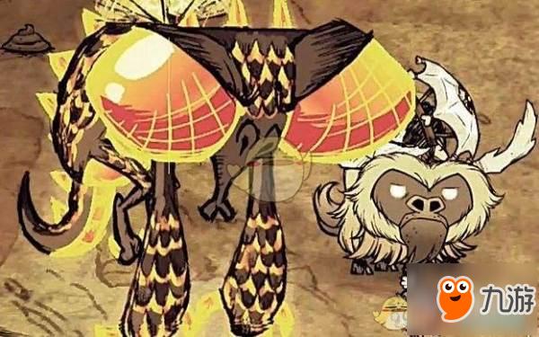 《饥荒联机版》夏季BOSS龙蝇怎么打 龙蝇打法攻略一览