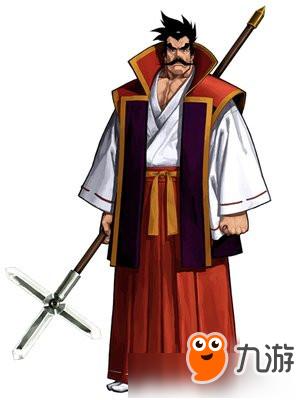 《侍魂胧月传说》新职业镰枪介绍 新职业镰枪怎么样