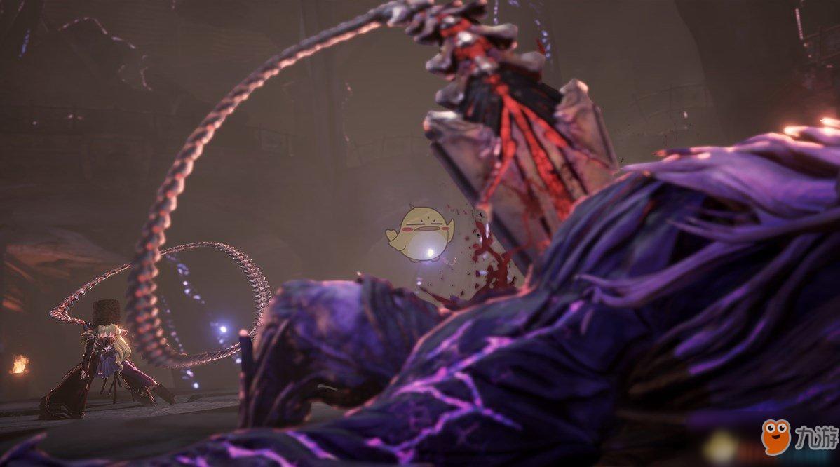 《噬血代码》再生能力扩张因子2