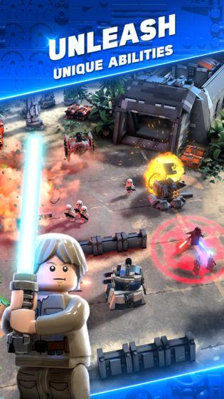 LEGO Star Wars Battles预约地址 首测预约资格怎么领取