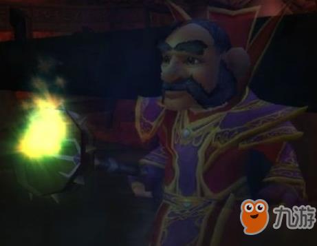 魔兽世界怀旧服瓦塔拉克饰品的右瓣怎么做?任务完成方法