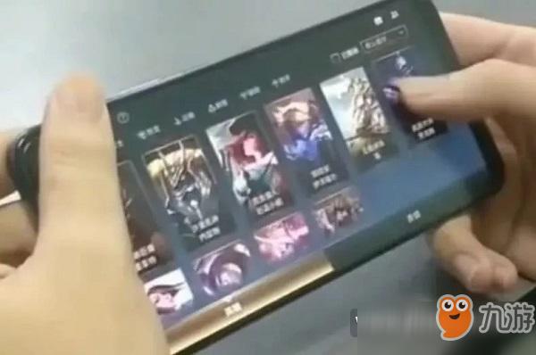 英雄联盟手游实机视频画面在哪看 英雄联盟手游实录视频观看地址