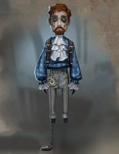 第五人格冒险家爱丽丝皮肤图鉴