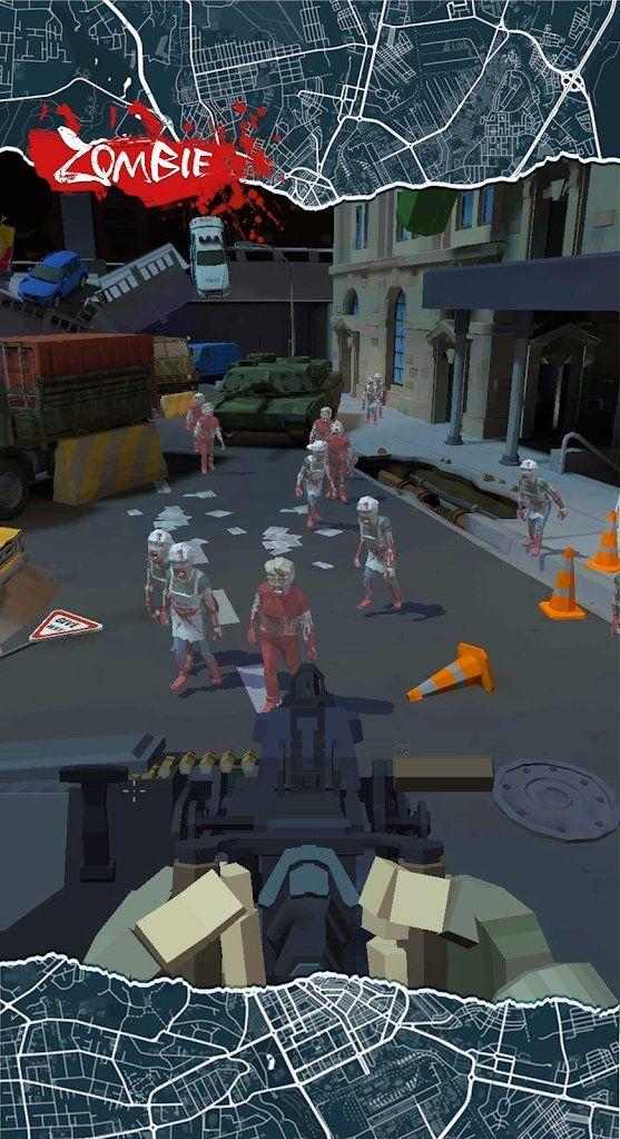 3D僵尸大战好玩吗 3D僵尸大战玩法简介