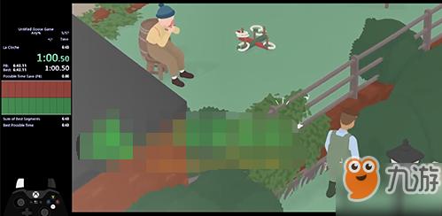 捣蛋鹅让园丁一身湿任务怎么过?捣蛋鹅怎么把收音机叼起来