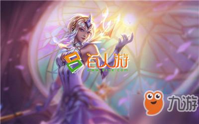 英雄联盟手游光辉女郎拉克丝出装玩法攻略介绍