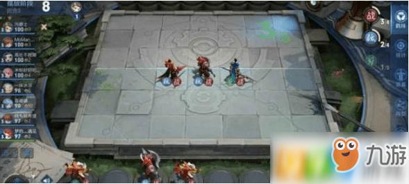 王者模拟战群雄战士怎么玩 群雄战士打法攻略