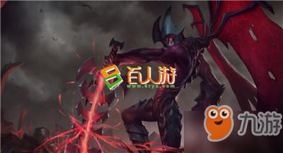 英雄联盟手游暗裔剑魔亚托克斯出装玩法介绍