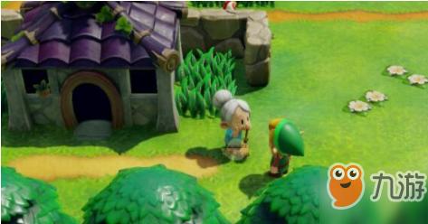 《塞尔达传说织梦岛》妖精怎么得 妖精获取技巧方法攻略