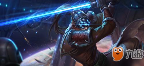 英雄联盟手游怎么搭配剑圣符文 无极剑圣易天赋加点推荐