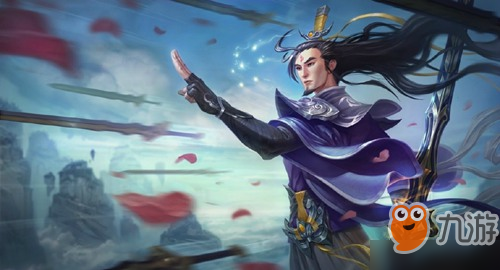 英雄联盟手游剑圣技能是什么 LOL手游无极剑圣易技能效果讲解