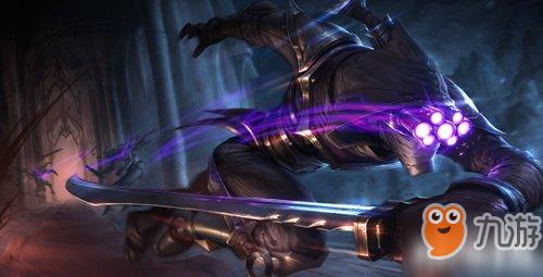 英雄联盟手游剑圣技能介绍 lol手游剑圣技能是什么