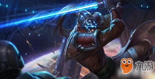英雄联盟手游剑圣技能怎么样 lol手游剑圣技能使用方法