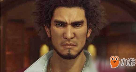 《如龙7》发布最新预告片 PS4免费试玩现已开启