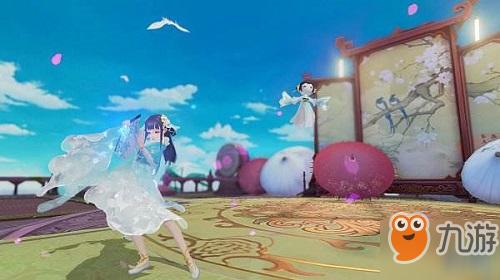花与剑蝶花职业玩法技能介绍