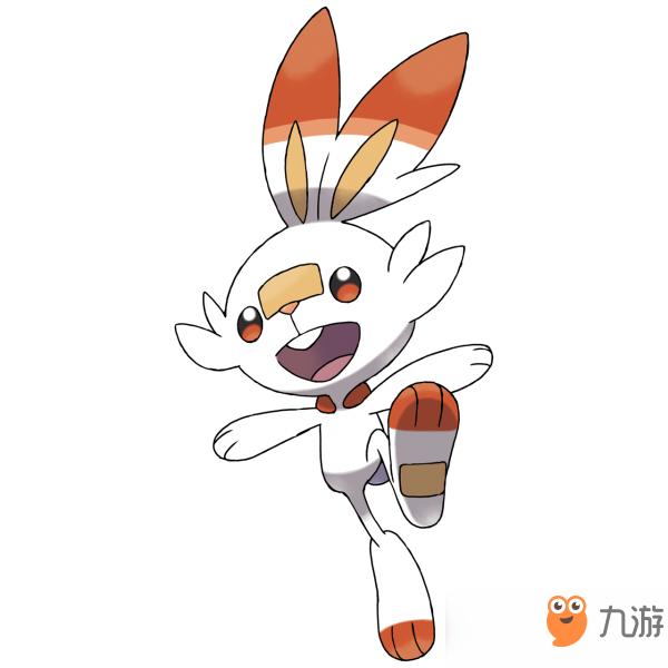 《口袋妖怪剑盾》炎兔儿怎么样 炎兔儿图鉴属性一览