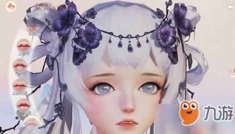 花与剑萝莉脸怎么捏 萝莉捏脸数据分享