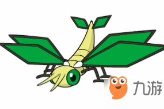 宝可梦剑盾超音波幼虫进化属性介绍