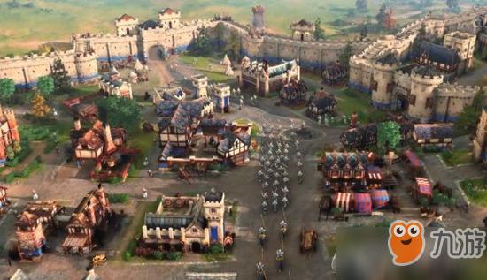 《帝國時代4》有微交易系統嗎 游戲系統內容解答