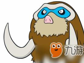 《宝可梦剑盾》象牙猪进化后怎么样 象牙猪进化后属性及效果介绍