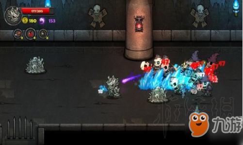《失落城堡》怪物伤害数值分析 游戏全怪物伤害介绍