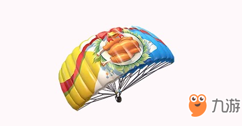 和平精英阳光火鸡降落伞怎么获得?阳光火鸡降落伞获得活动玩法规则[多图]
