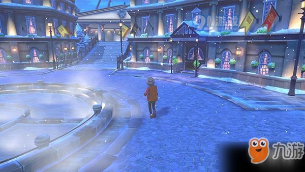 《精灵宝可梦:剑/盾》联机攻略 怎么进极巨化房间