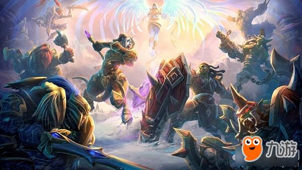 《魔兽世界怀旧服》战场强势职业有哪些 战场强势职业介绍