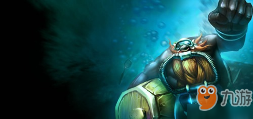 英雄联盟手游酒桶故事背景是什么 酒桶故事背景介绍