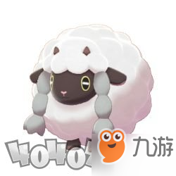 《宝可梦剑盾》毛辫羊怎么样 毛辫羊属性资料详解