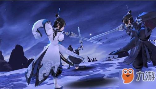 剑网3指尖江湖江湖论剑玩法攻略