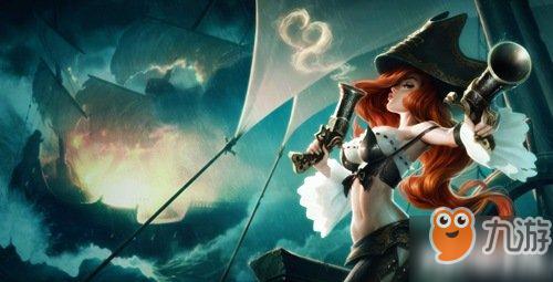 英雄联盟手游赏金猎人技能怎么用 赏金猎人技能解析