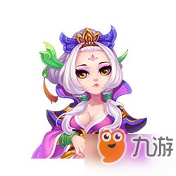 梦幻西游手游孙婆婆伙伴属性图鉴