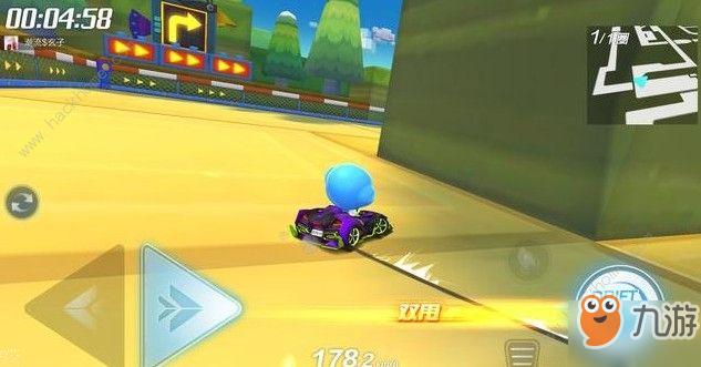 《跑跑卡丁车手游》玩具工厂捷径有哪些 玩具工厂捷径介绍