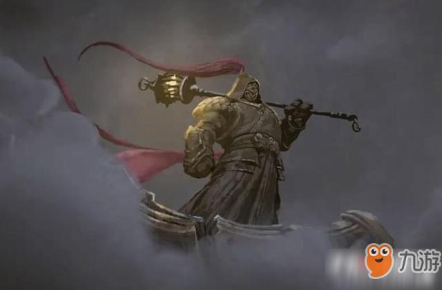 《英雄联盟手游》2020年新版本皮肤怎么样 王国机神皮肤详解