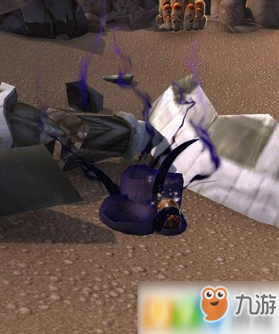 魔兽世界沙漠雄蜂怎么获得 坐骑沙漠雄蜂获得方式介绍
