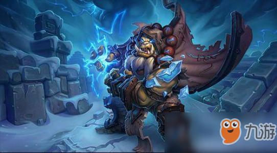 《炉石传说》巨龙年纳克萨玛斯冒险 克尔苏加德攻略