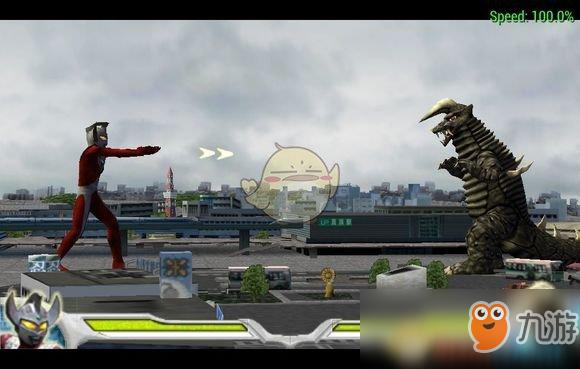 《奥特曼格斗进化0》泰罗技能有哪些 泰罗技能效果一览
