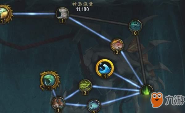 《魔兽世界》8.0幽光鱼竿怎么获得 8.0幽光鱼竿获得方法介绍