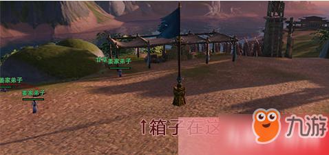 剑网3凌雪藏锋恶人阵营日常任务怎么做?剑网3凌雪藏锋恶人阵营日常任务快速完成技巧是什么?