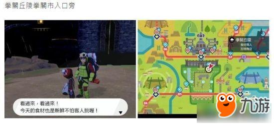 《宝可梦剑盾》咖喱图鉴如何解锁 解锁咖喱图鉴技巧