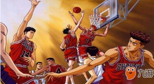 《灌篮高手》手游最强阵容是什么 最强阵容一览