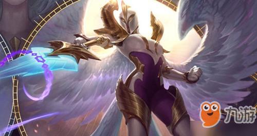 英雄联盟手游天使怎么样 天使技能属性图鉴一览
