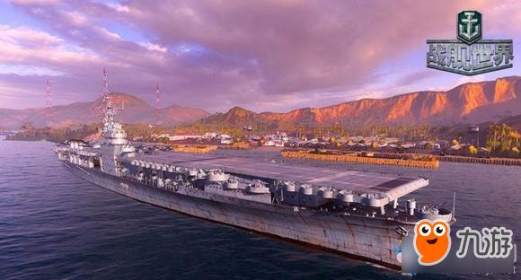 《战舰世界》航母船长技能怎么加点 航母船长技能加点攻略